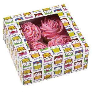 Wilton Cupcake box, liten