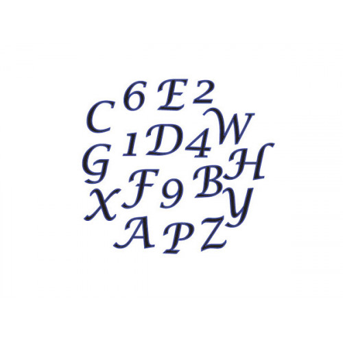 utstickare-bokstaver-och-siffror-skrivstil-stora-fmm