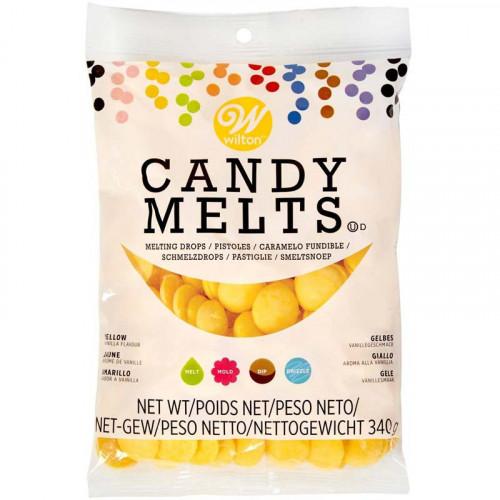 Wilton Candy Melts Gul
