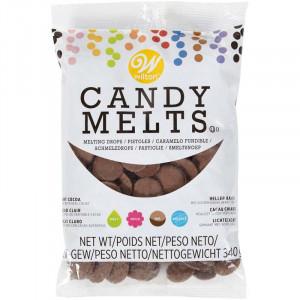 Wilton Candy Melts Ljus Choklad