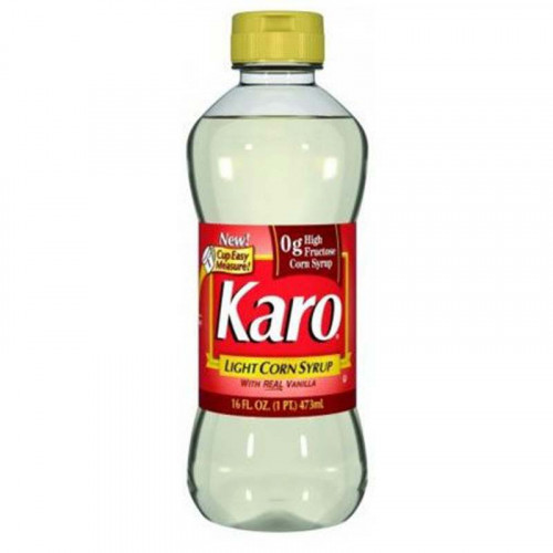 Karo Majssirap, 473ml