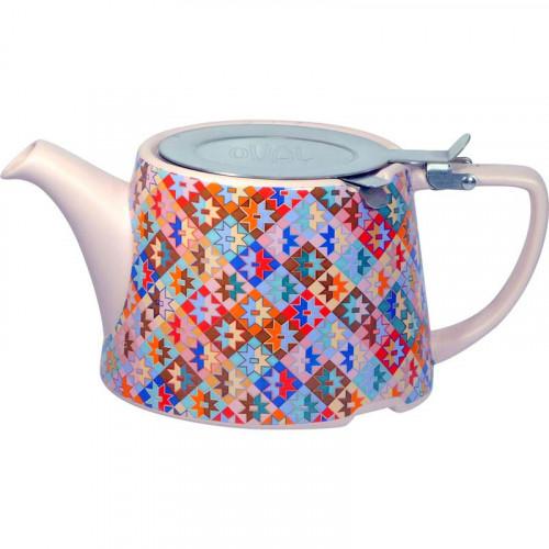 London pottery Design Tekanna