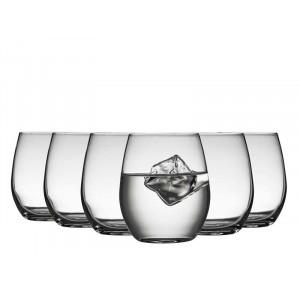 Lyngby Juvel Vattenglas, 6 st