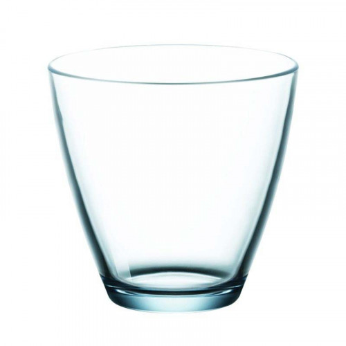 BITZ Vattenglas 6 st, Blå