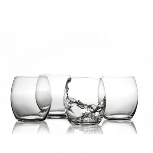 BITZ Vattenglas 53 cl, 4 st.