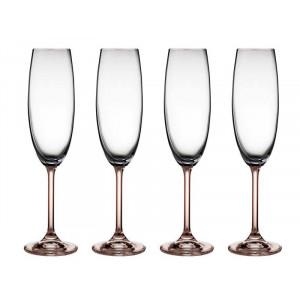 BITZ Champagneglas 4 st, Rök