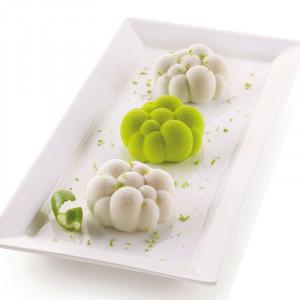 Silikomart 3D-silikonform, Bollicine