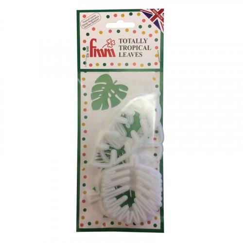 FMM Utstickare Tropiska löv