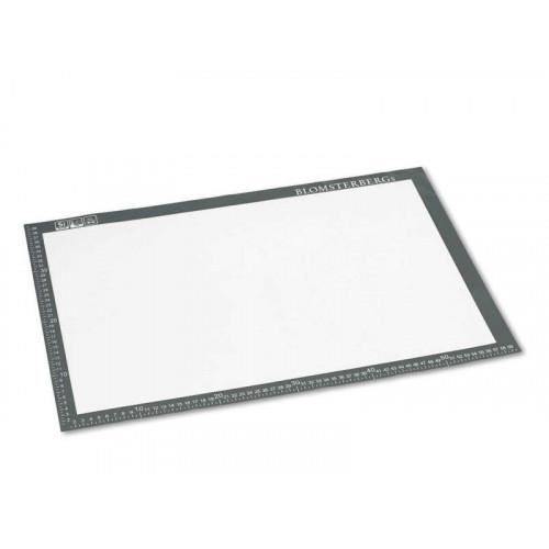 Blomsterbergs silikonmatta/bakark 40 x 60 cm