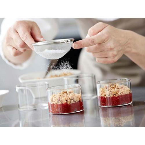 Blomsterbergs Låga Dessertglas, 4 st