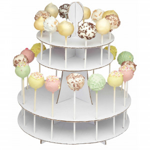 Kitchen Craft Cake Pop ställ