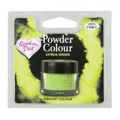 pulverfarg-citrus-green-rainbow-dust