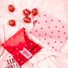 PartyDeco Godispåsar Valentine