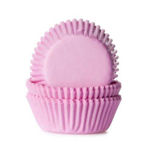 House of Marie Minimuffinsform Pink
