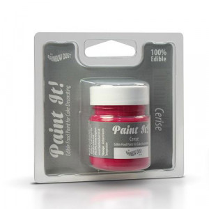 Rainbow Dust Paint it, Cerise