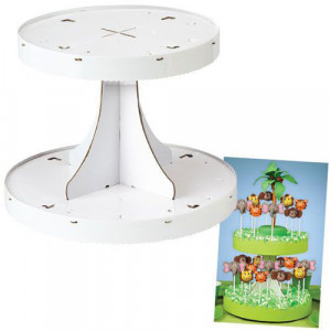 Wilton Pops Display Stand