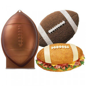 Wilton Bakform, Football Pan