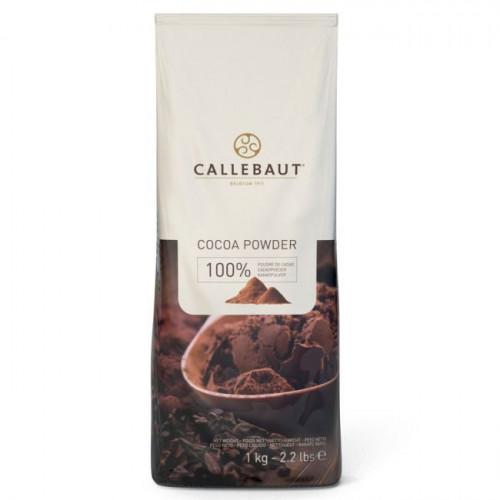 Callebaut Kakaopulver, 1 kg