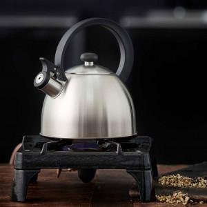 Rostfri Kaffepanna 2 liter, Funktion