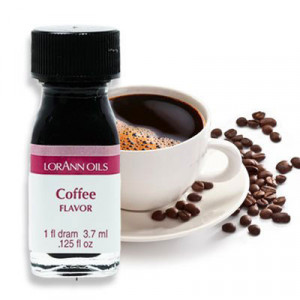 Kaffe Smakessens - LorAnn