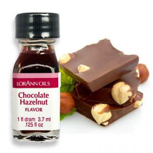 LorAnn Smakessens Chocolate hazelnut
