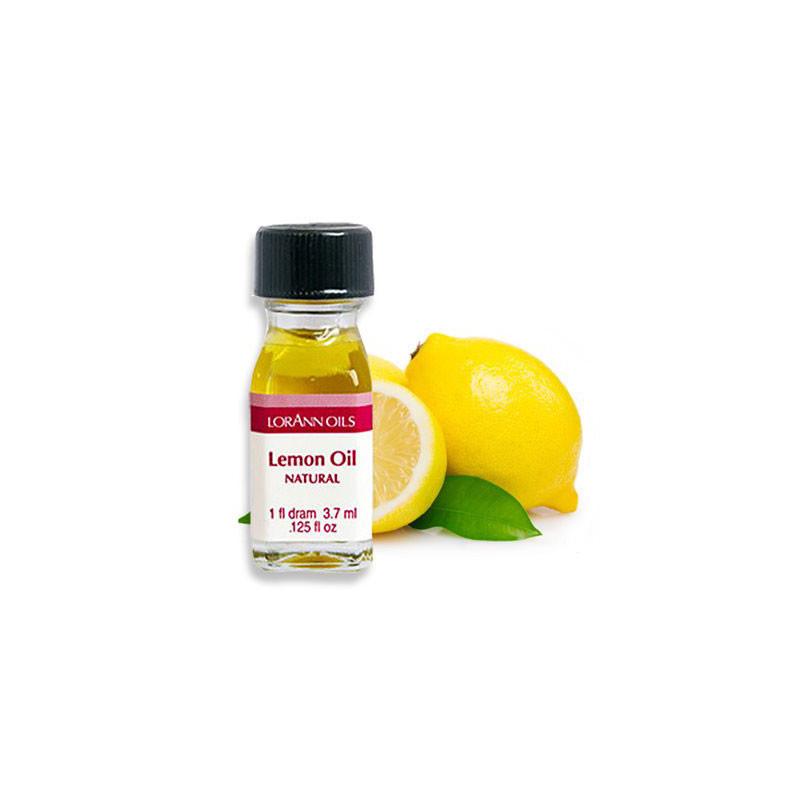 Smakessens Citron - LorAnn