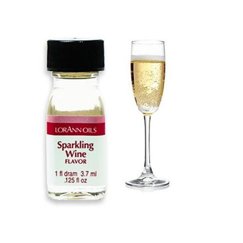 LorAnn Smakessens Sparkling Wine