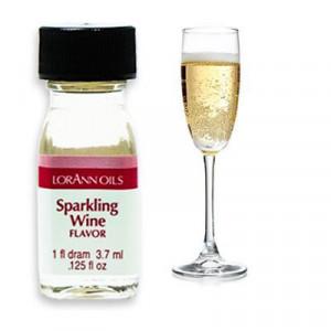 LorAnn Smakessens Sparkling Wine, Champagne