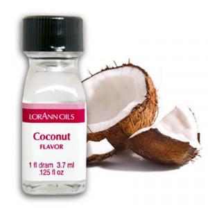 LorAnn Smakessens Kokos
