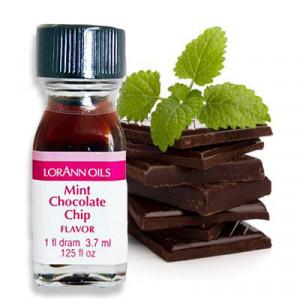 LorAnn Smakessens Mint Chocolate Chip