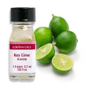 LorAnn Smakessens Key Lime