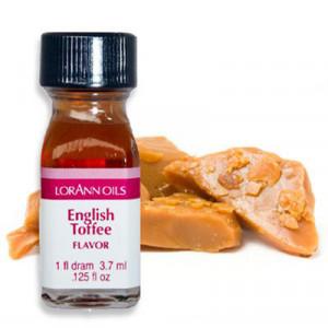 LorAnn Smakessens English toffee