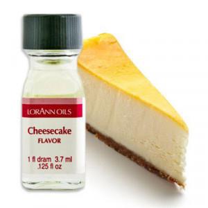 LorAnn Smakessens Cheesecake