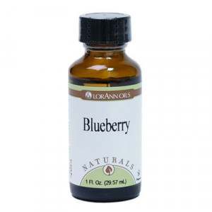 LorAnn Smakessens Natural Flavor Blueberry