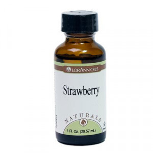 LorAnn Smakessens Natural Flavour Strawberry