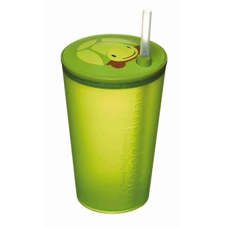 Kitchen Craft Sippy Glas, Toby Turtle