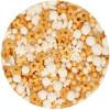 FunCakes Strössel Gold Medley, 50 g