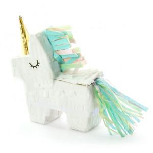 PartyDeco Pinata Mini Unicorn