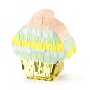 PartyDeco Pinata Mini Cupcake