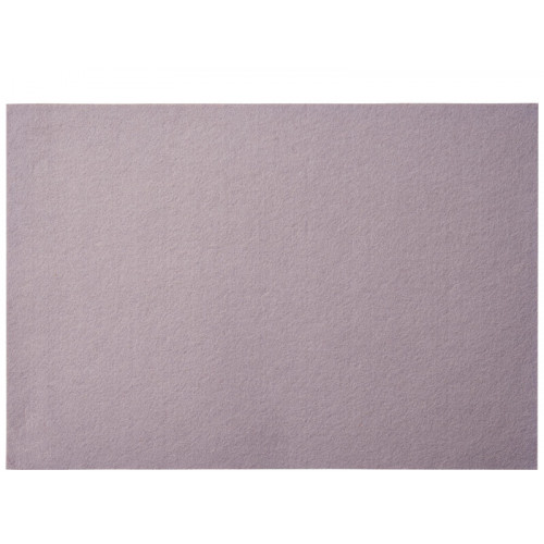 Bordstablett 33x48 Felt lavend