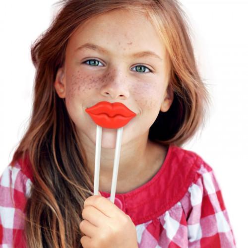 Fred Ätpinnar, Lip Sticks