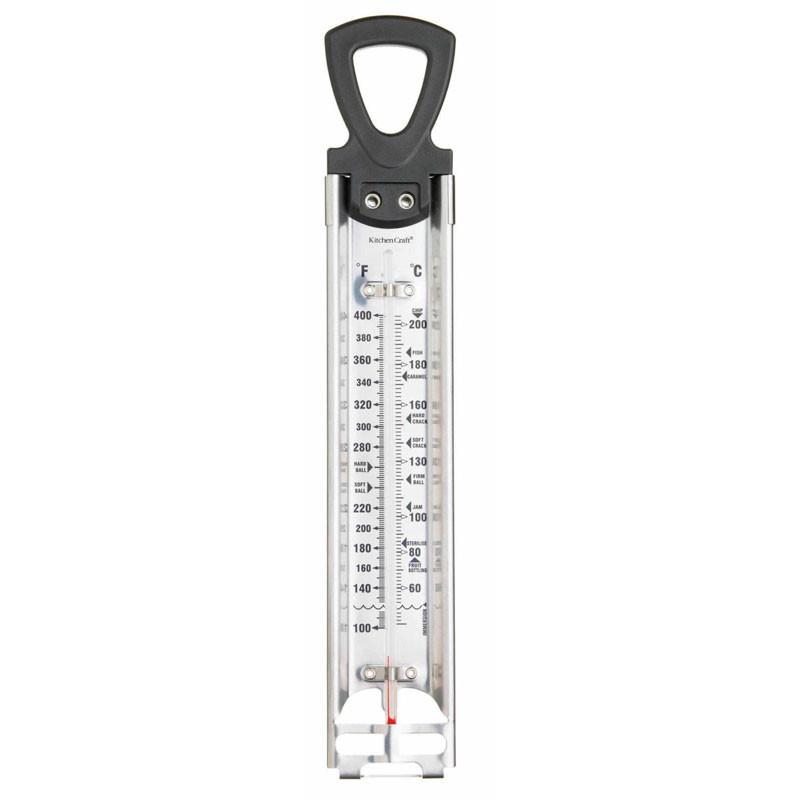 Kitchen Craft Sockertermometer
