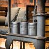 Kitchen Craft Teburk, Industri
