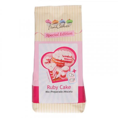 FunCakes Ruby Cake, Bakmix