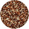 FunCakes Chokladpärlor Crispy Pearls