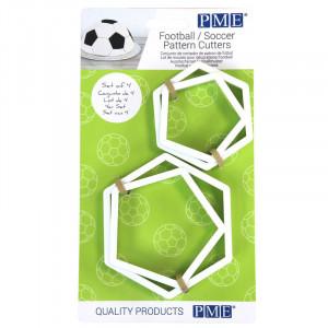 Fotboll Utstickare - PME