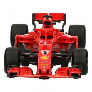 Tårtdekoration Burago Ferrari F1