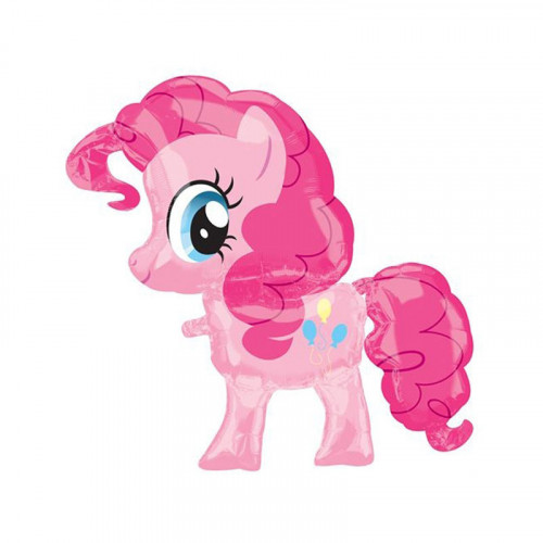 Folieballong My Little Pony, Pinkie Pie
