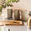 Kaffeburk i Bambu - Kitchen Craft