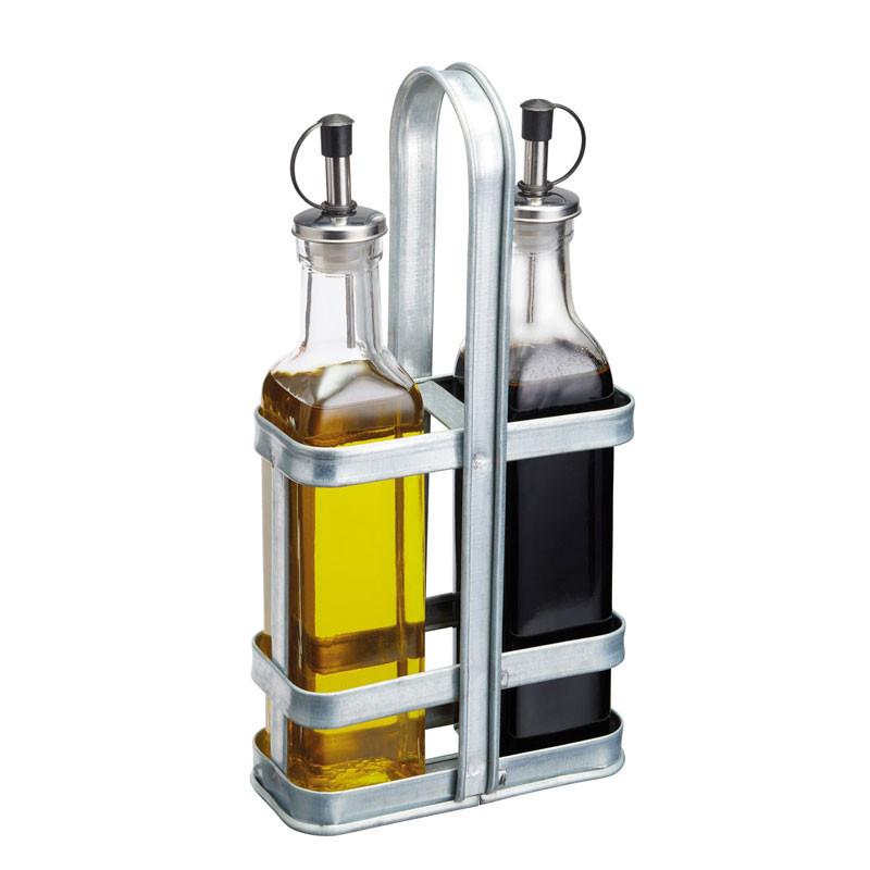 Olja- och Vinägerset Industri - Kitchen Craft